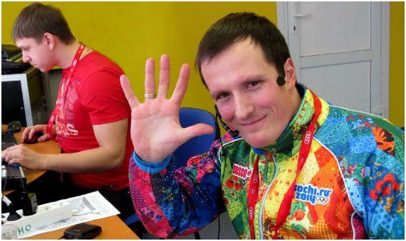 Лыжный марафон в Демино будет комментировать Андрей Арих
