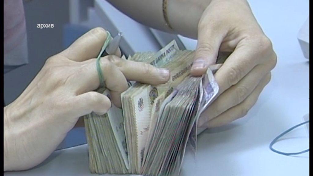 «Соцработница» украла у пенсионерки деньги