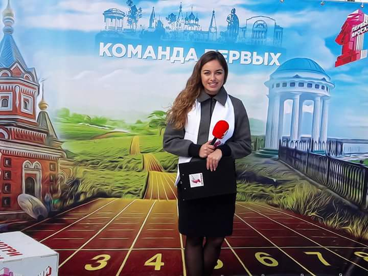 «Первый Ярославский» стал лауреатом на Всероссийском конкурсе журналистских работ «Правда и справедливость»