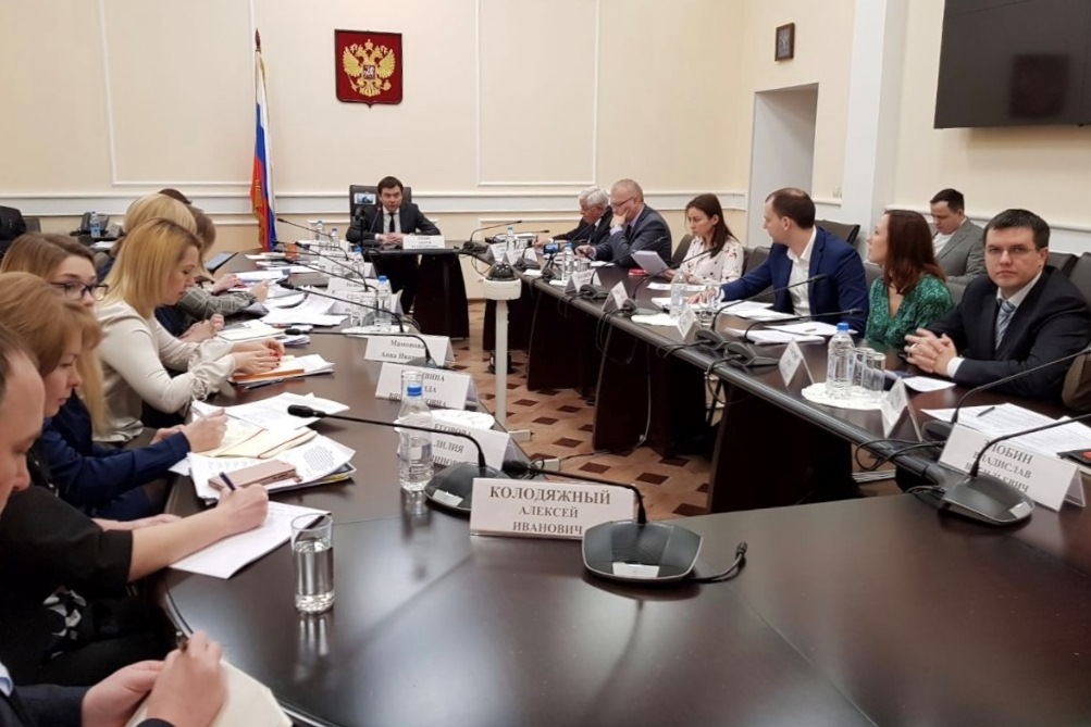 Ярославская область – в десятке регионов страны по эффективности работы органов госжилнадзора