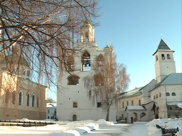 Министра культуры ждут в Ярославле к началу Масленицы