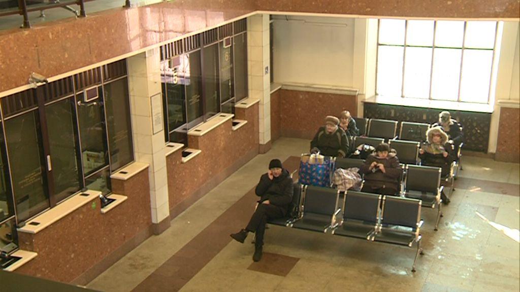 На Ярославских ж/д вокзалах установили новое оборудование для обеспечения безопасности пассажиров