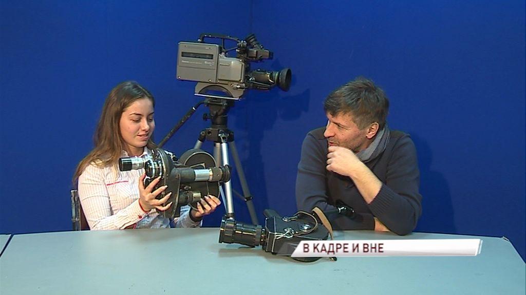 Двойной праздник: кинокамера отмечает день рождения, а радиоведущие встречают Всемирный день радио
