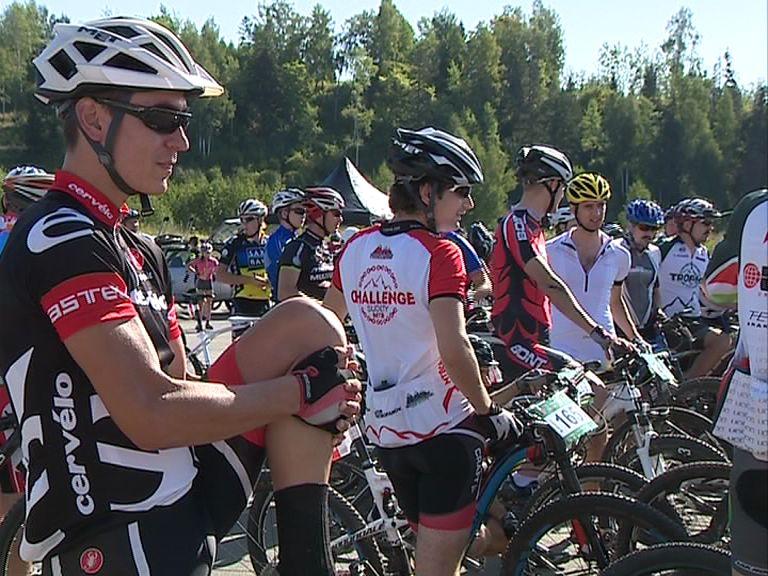 В День защитника Отечества в Ярославле пройдет велогонка