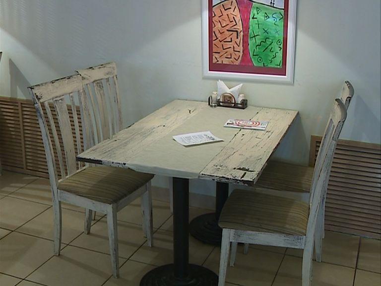 За месяц ярославцы поели и попили в городских кафе почти на 800 миллионов рублей