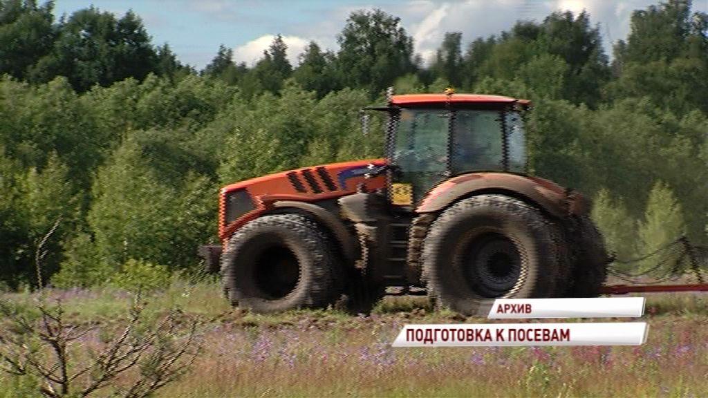 Что посеешь, то и пожнешь: в Ярославле поставили задачи на грядущий период весенне-полевых работ