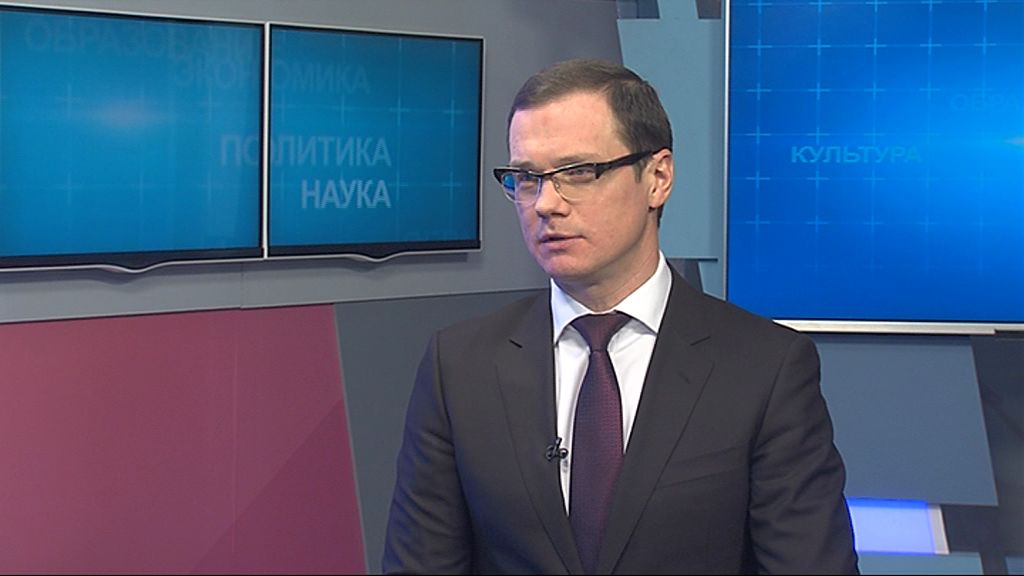 Программа от 26.02.18: Максим Авдеев