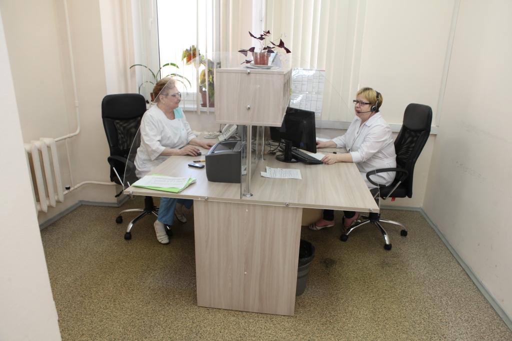 В Ярославской области совершенствуется программа диспансеризации населения