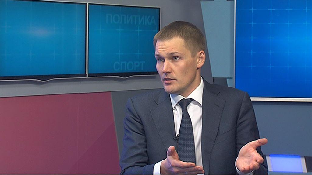 Программа от 28.02.18: Александр Грибов