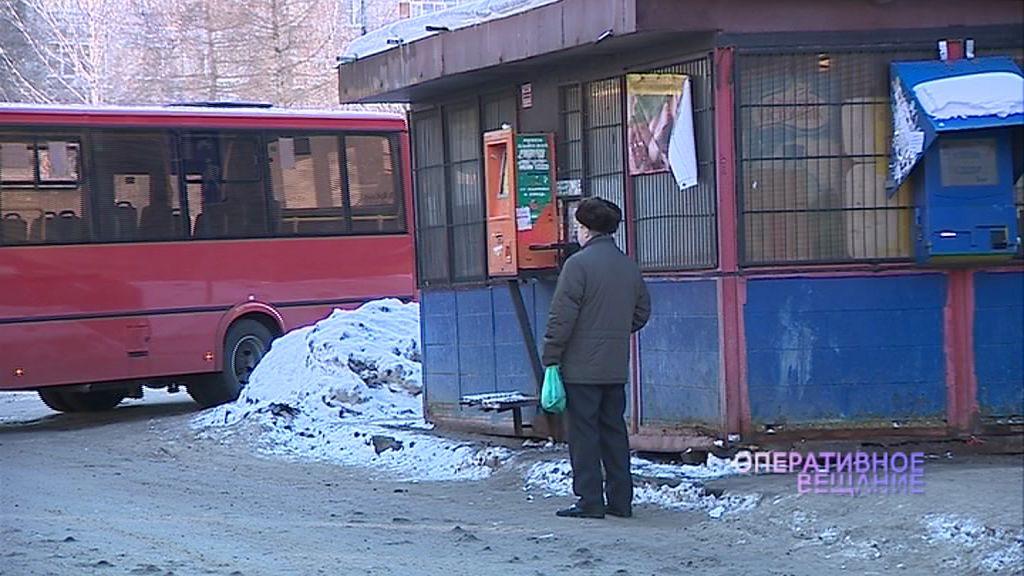 Дорожная полиция продолжает проверять общественный транспорт: снова выявлены нарушения