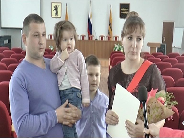 15 семей Переславского района получили долгожданные земли