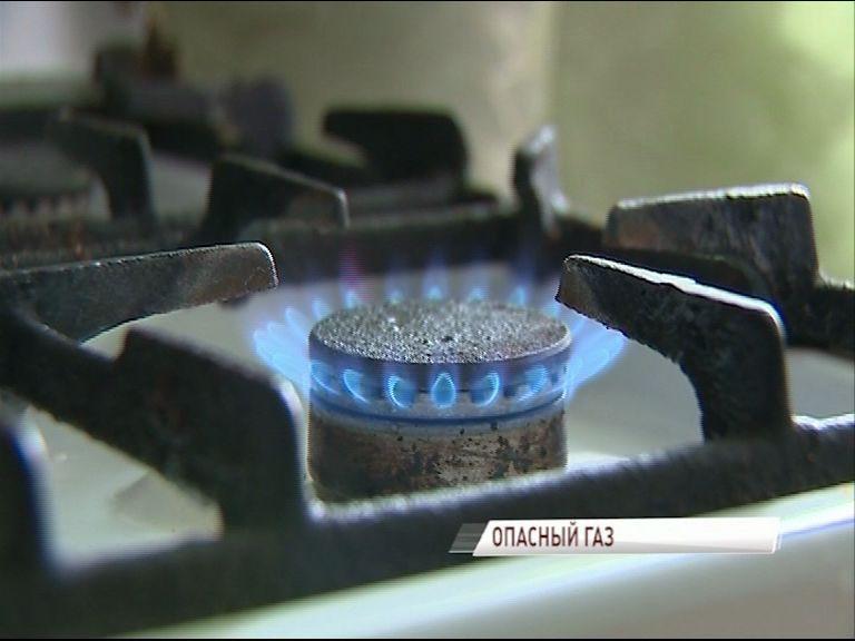 Более 300 рейдов провели сотрудники МЧС по проверке газового оборудования