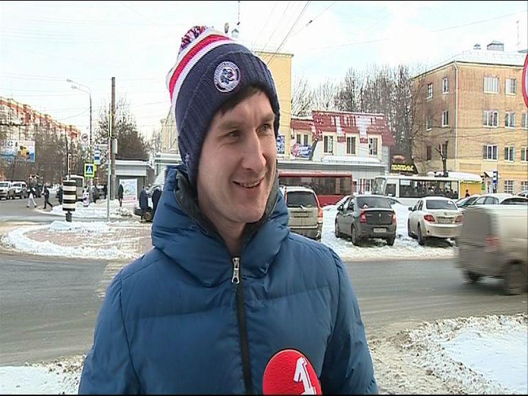 Ярославцы рассказали, пойду ли на выборы