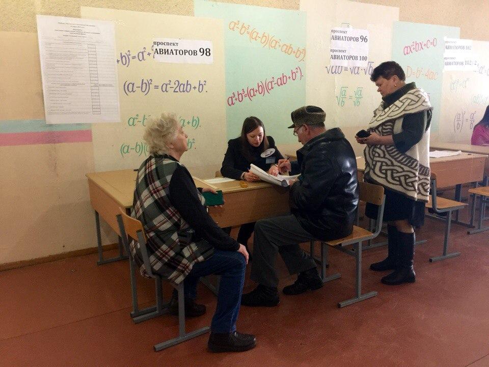 Закулисье выборов: работники избирательных участков и сами избиратели рассказали, как дела на выборах