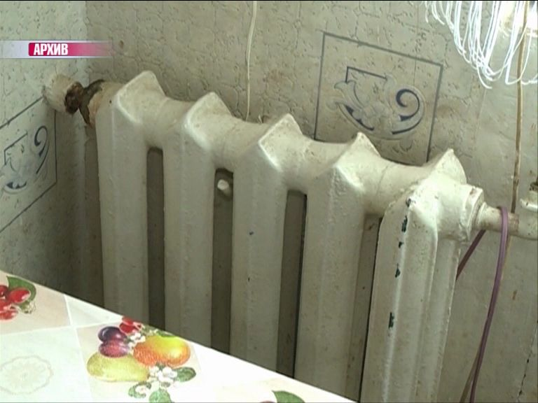 Жители Заволжского района проведут день без отопления и горячей воды