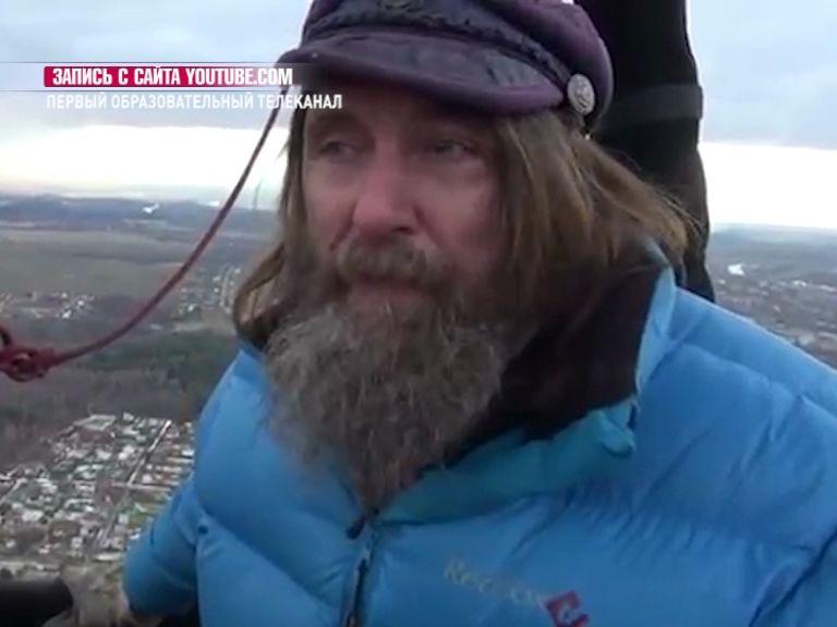 Федор Конюхов решил опуститься на самое глубокое место на Земле