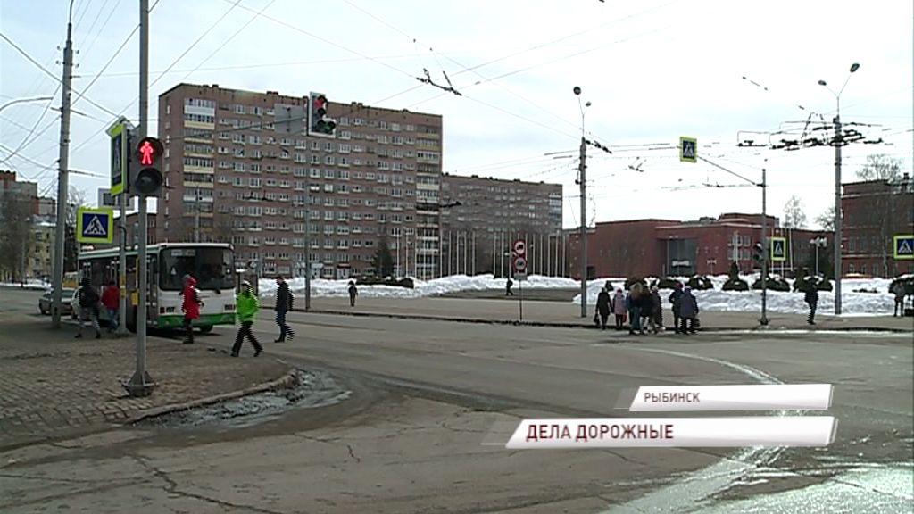 Датчики регулирования автопотока, автономная система освещения и многое другое: в Ярославской области внедряют технологии «Умного города»