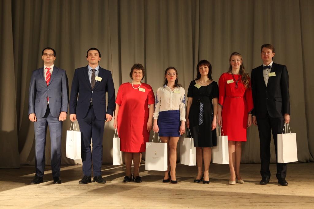 Учить, учить и еще раз учить: в Ярославле наградили лучших учителей региона
