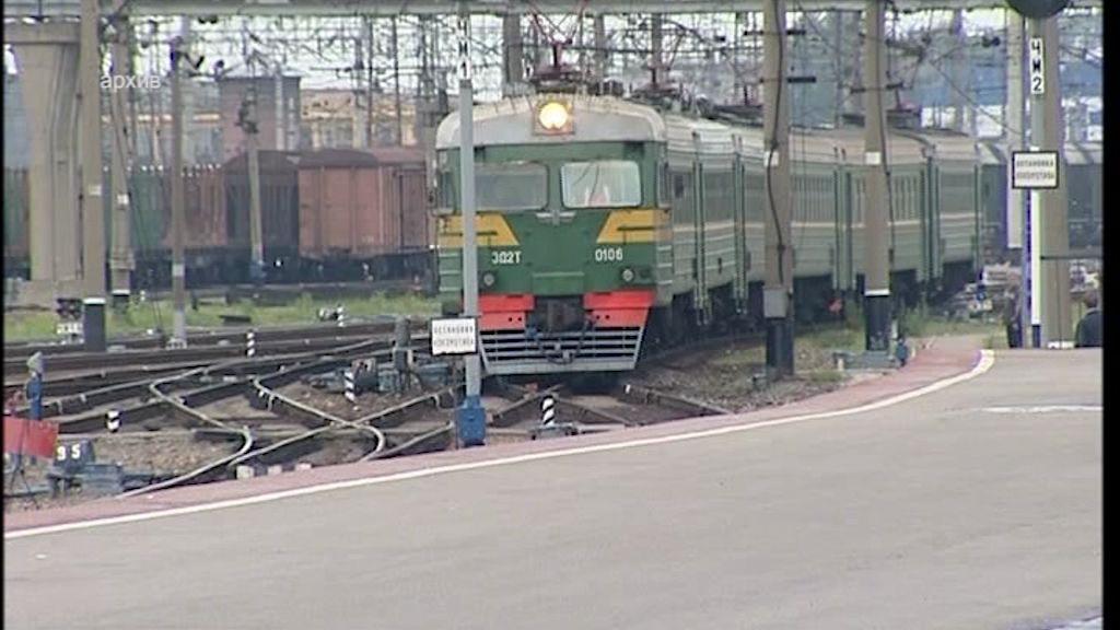 В Рыбинске нашли десять опасных железнодорожных переездов
