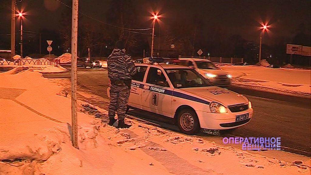 Операция «Бахус»: ярославская дорожная полиция продолжает ловить нетрезвых водителей