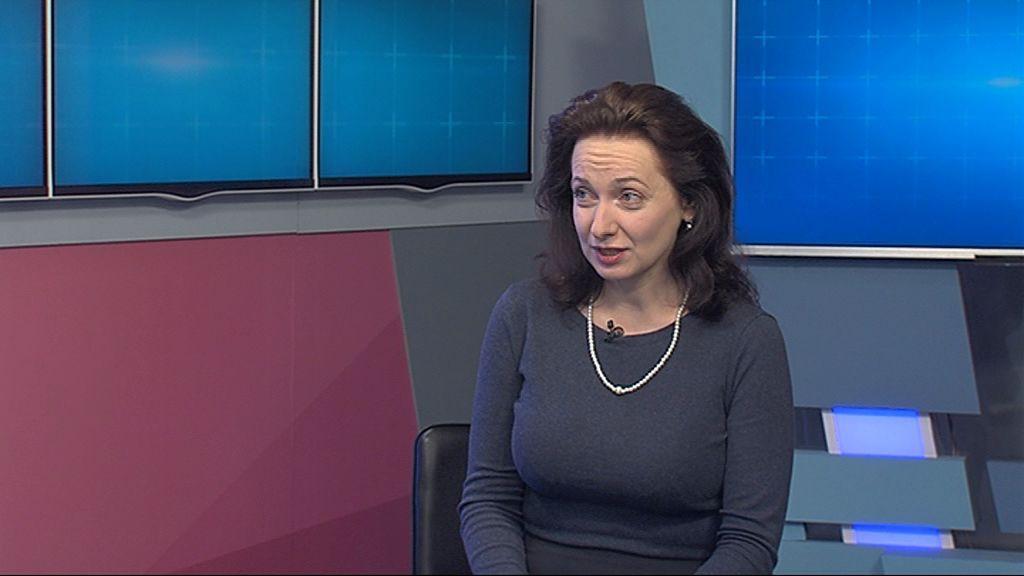 Программа от 26.03.18: Ольга Иванова