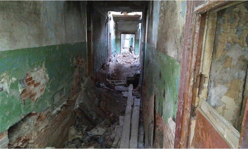 Три ярославских дома – объекта культурного наследия продадут за один рубль