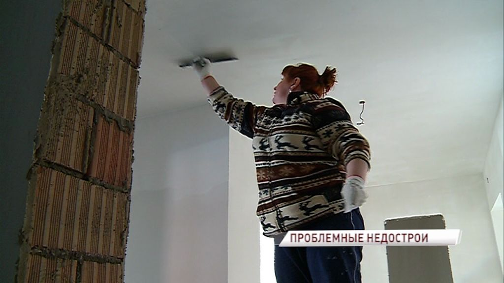Новоселью быть: в Кузнечихе к концу года закончат строительство долгостроя на 130 квартир