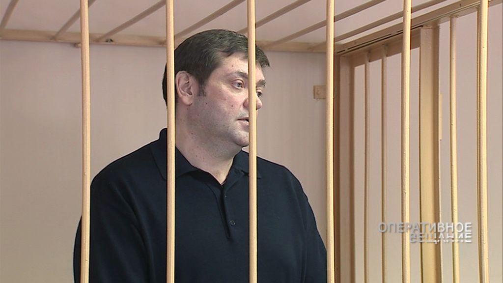 Бывший мэр Переславля предстал перед судом по обвинению в превышении должностных полномочий