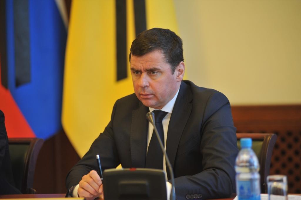 Дмитрий Миронов посоветовал мэрии сделать жилье в Ярославле более доступным
