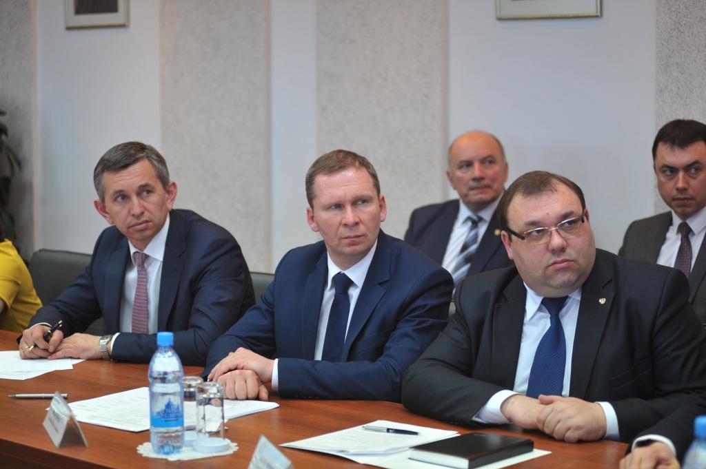Семь городов Ярославской области претендуют на федеральные гранты на благоустройство территорий