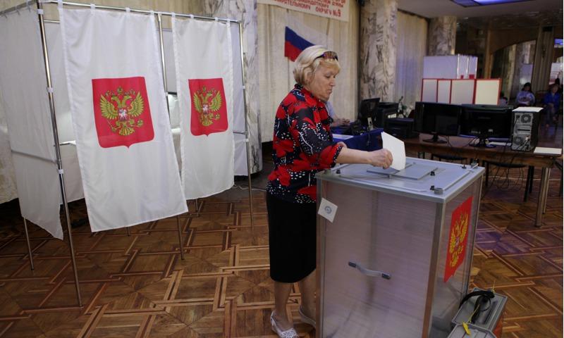 Началось выдвижение кандидатов на праймериз в Ярославской области