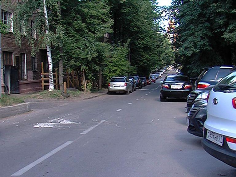 В Ярославле за неделю залатают 315 дорожных ям