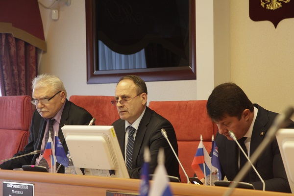 В Ярославле началось выдвижение кандидатов на предварительное голосование