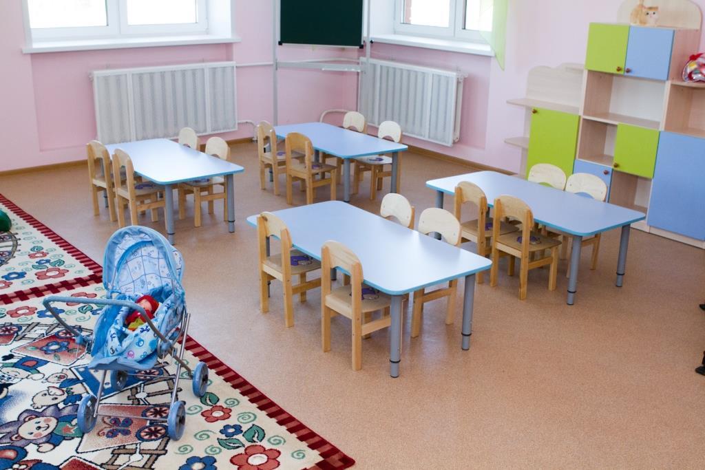 В Угличском районе достроят детский сад - «долгострой», что решит проблему нехватки мест