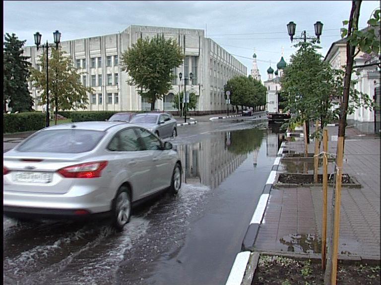 Экстренное предупреждение МЧС: Ярославскую область ждут подтопления
