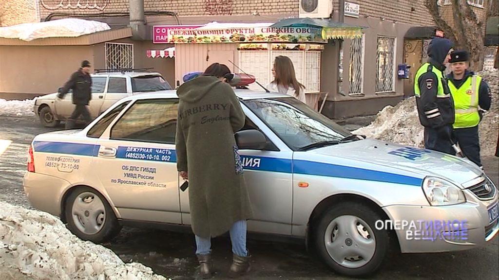 Дорожная полиция продолжает рейды у детских садов: сколько водителей возит детей не по правилам