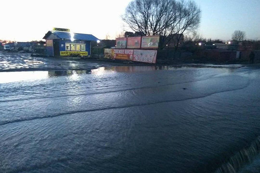 Безопасные и качественные: как справились с потопом на Ивановской дороге и какие дальнейшие планы у дорожных служб