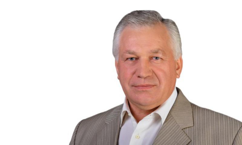 Виктор Волончунас: «Москва обустраивает два мусорных полигона на границе с Владимирской областью»