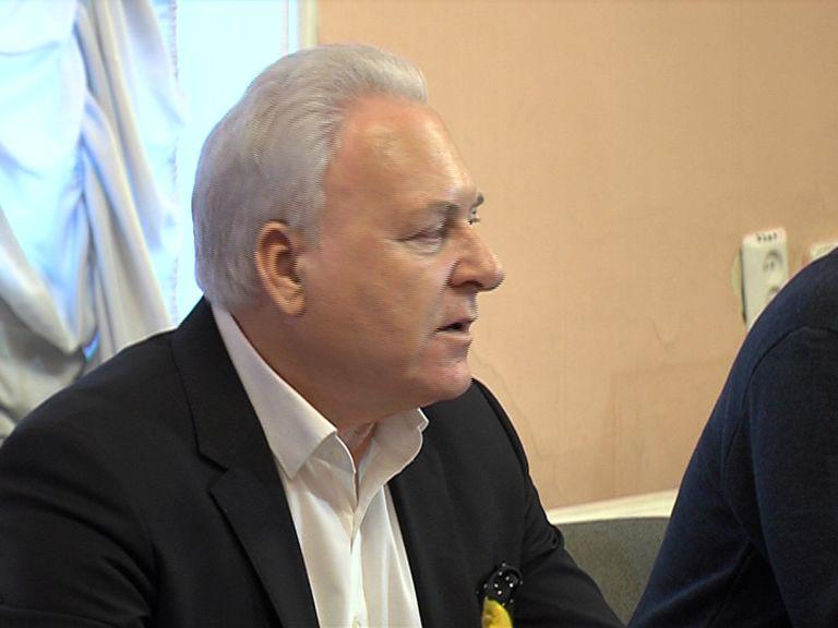 Анатолий Лисицын: «Нужно бороться за проект мусоросортировочного комплекса»