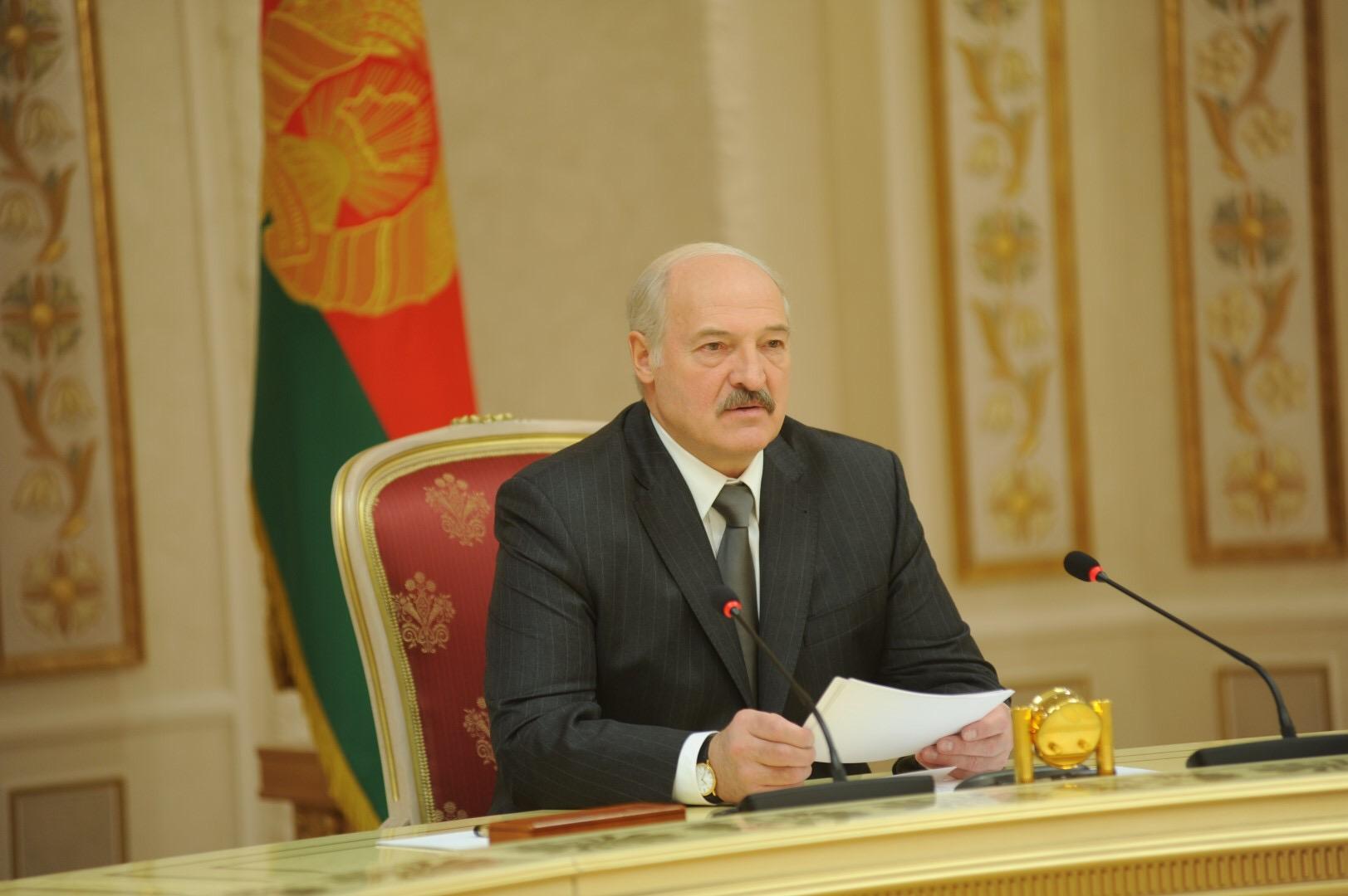 Александр Лукашенко: «Ярославская область всегда была нашим важным торговым партнером»