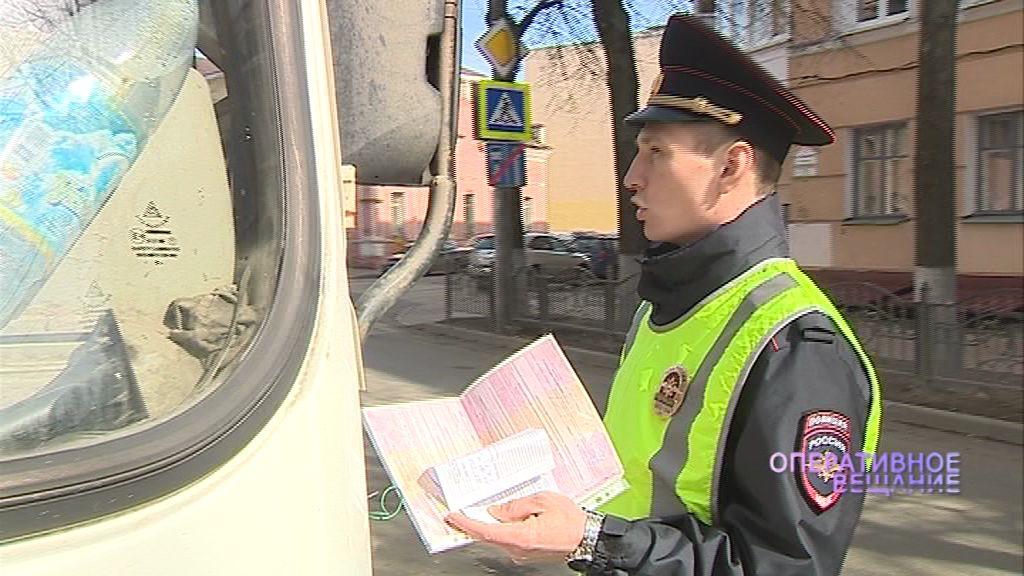Тайные пассажиры продолжают искать нарушения в общественном транспорте города