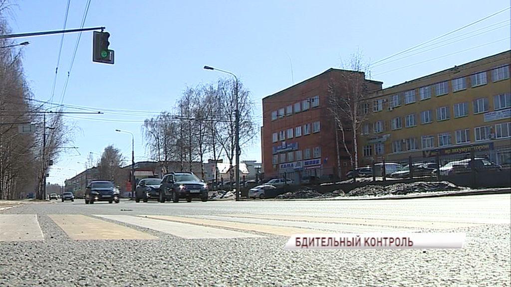Комиссия проверила отремонтированные в прошлом году дороги