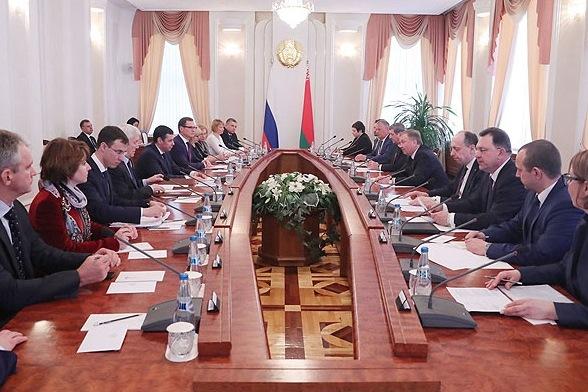 Второй день работы ярославской делегации в Беларуси: в каких сферах будет налажено сотрудничество