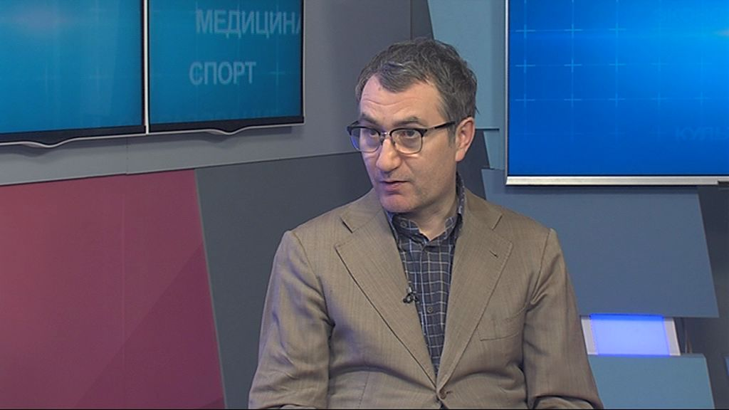 Программа от 16.04.18 Григорий Заславский