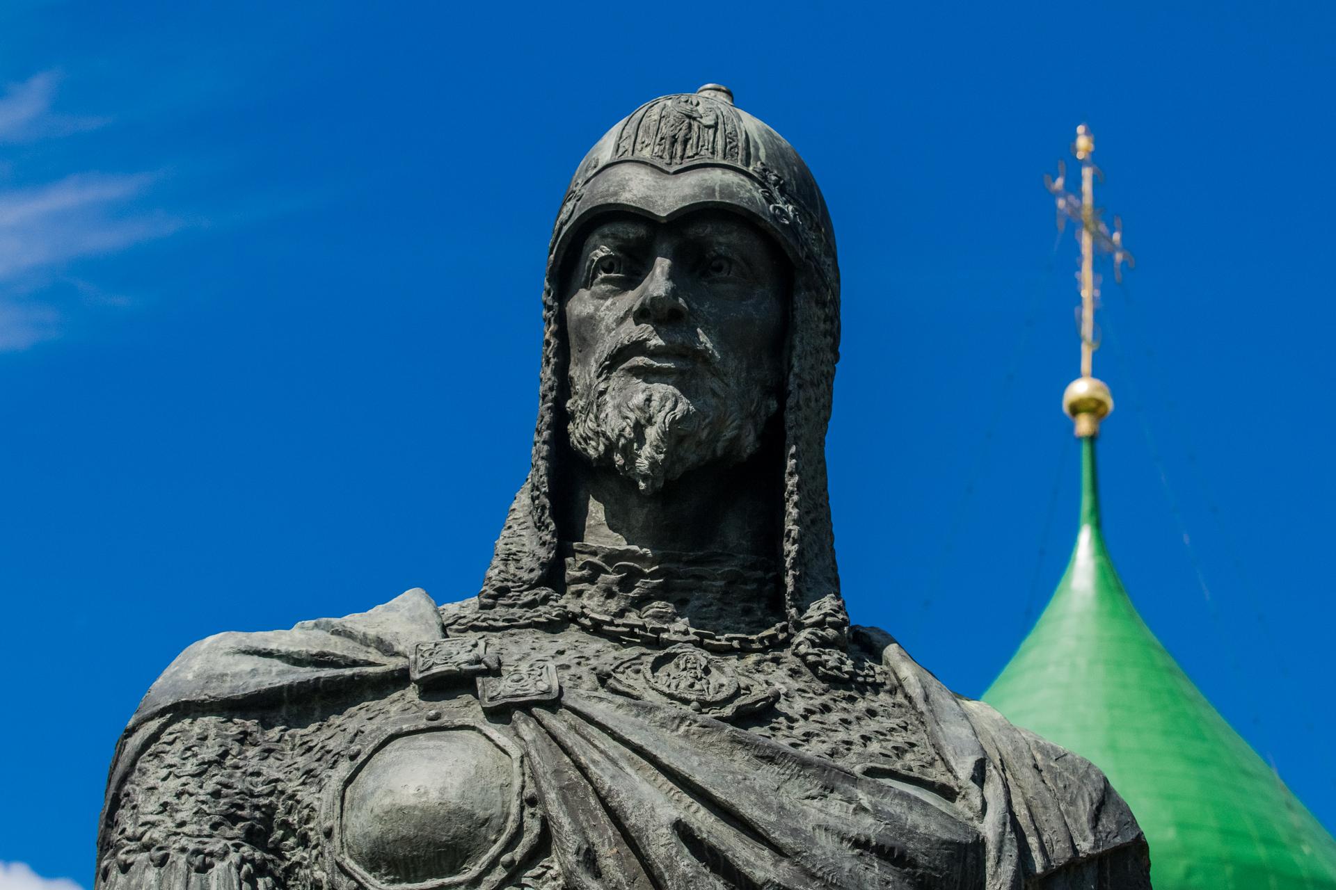 В Переславле-Залесском появятся новые туристические маршруты к 800-летию Александра Невского