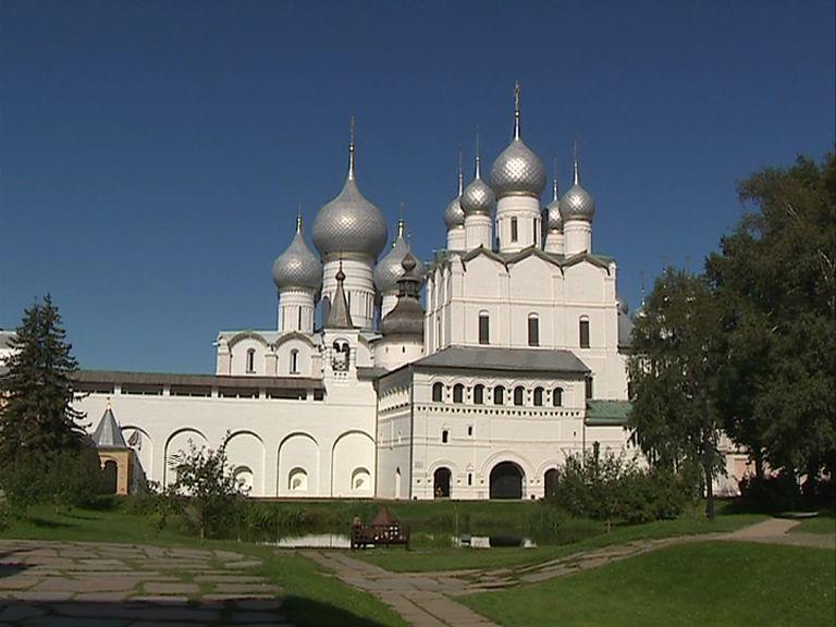 Ростовский кремль может стать объектом ЮНЕСКО