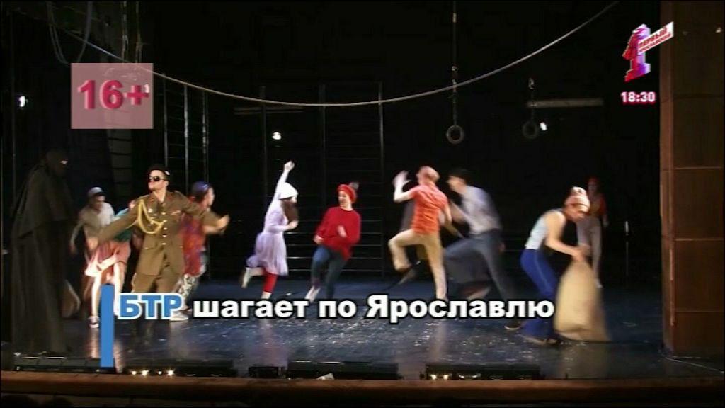 Театральная весна: есть ли будущее у театральной России и что думают студенты об обязательном распределении после учебы