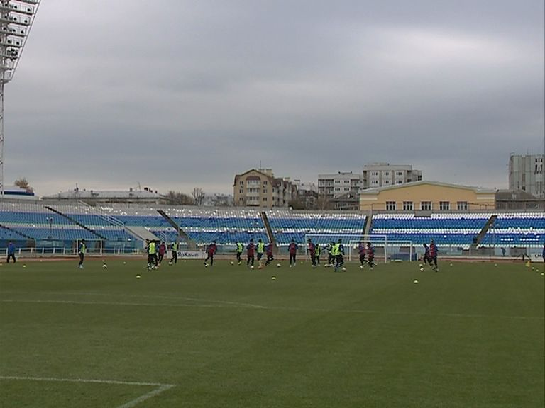 «Шинник» проиграл «Авангарду» и не смог выйти в финал Кубка России