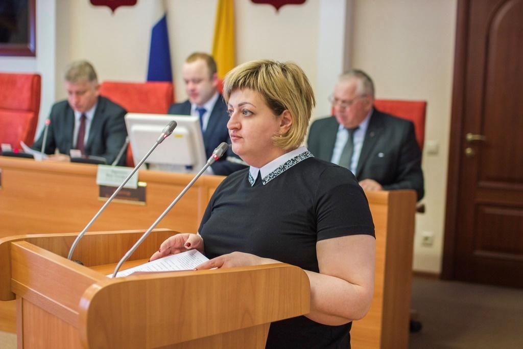 В облдуме разработали законопроект о стратегическом планировании в Ярославской области и обсудили исполнение госпрограмм за прошлый год