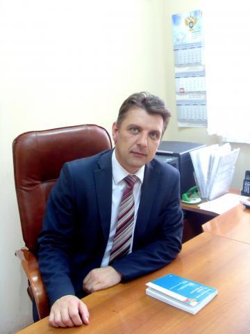 В антимонопольной службе Ярославской области сменился руководитель
